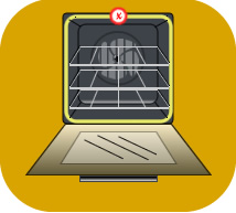 Oven Seal